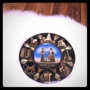 🦋2/$10 3/$15 4/$18 5/$20 Vintage Copper Plate